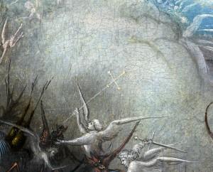 Ausschnitt vom Detail 07
