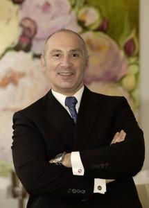 Herr Aydin Ergin